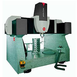 Koordinatenmessmaschinen, 3D-Koordinatenmessmaschinen