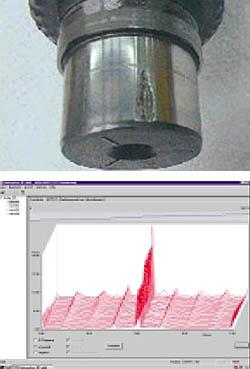 Akustische Prüfung, Akustische Qualitätskontrolle