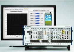 HF-Messtechnik, Hochfrequenz-Messtechnik