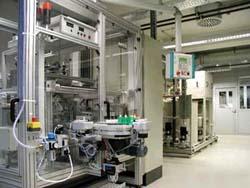 Prüfstände für die hydraulische Funktionsprüfung, Hydraulik-Prüfstände
