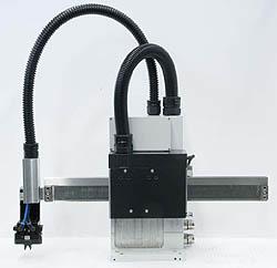 Pick & Place-Module mit Linearmotor-Antrieb, Linearmotor-Handlingmodule