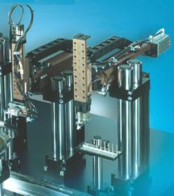 Servoelektrische Montagemodule, Servoelektrische Handlingmodule
