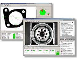 Bildverarbeitungssoftware