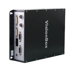 Embedded Bildverarbeitungssysteme