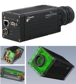 Intelligente Kameras, Smart-Kameras