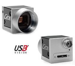 USB-Kameras, USB-Industriekameras