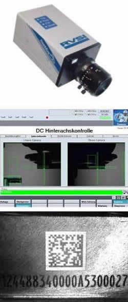 Bildverarbeitungssysteme, Vision Systeme