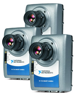 Smart Kameras, Smart Kamera