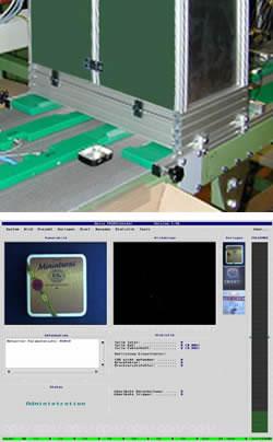 Bildverarbeitung zur Druckbildkontrolle, Bildverarbeitungslösungen zur Druckbildkontrolle