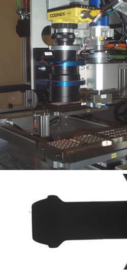 Bildverarbeitungslösungen zum Messen, Lösungen zum Messen mit Bildverarbeitung