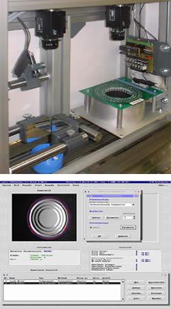 Bildverarbeitungslösungen zur Oberflächeninspektion, Oberflächeninspektion mit Bildverarbeitung