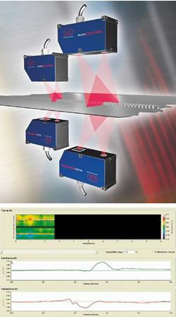 Bildverarbeitung zur Prozessüberwachung beim Schweißen