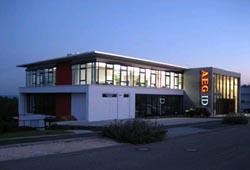 AEG Identifikationssysteme GmbH