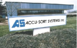 ACCU-SORT / Europe  GmbH