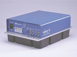 Omnidirektionale Barcodescanner MINI-X Line VV