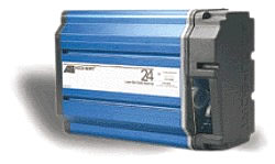 Barcode-Lesesystem Modell 24i Linienscanner