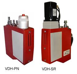 Volumendosierventil zur Präzisionsdosierung VDH-PN