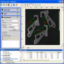 AdeptSight Bildverarbeitungssystem zur Roboterführung
