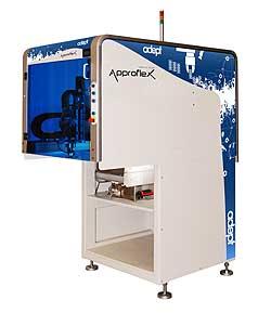 Flexibles Zuführsystem ApproFlex 800