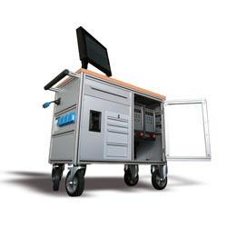 Schraubstation ToolStation