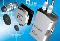 RFID-Identifikationssystem BIS M