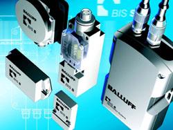 RFID-Identifikationssystem BIS S