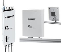 UHF-Identifikationssystem BIS-U