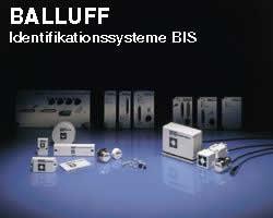RFID-System BIS C