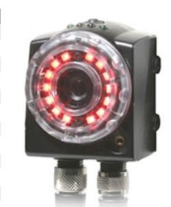 2D Datamatrix Strichcodeleser BVS ID-3-001-E