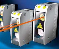 Laser-Distanzsensoren BOD 66M