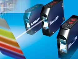 Farbsensor BFS 26K-PS-L01-S115