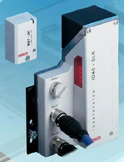 RFID-Identifikationssystem ID 40