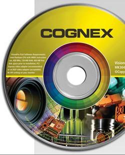 Bildverarbeitungssoftware VisionPro