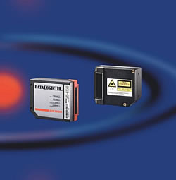 Barcodescanner DS2100