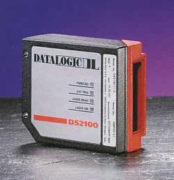 Barcodescanner DS 2100-1114 Testarossa