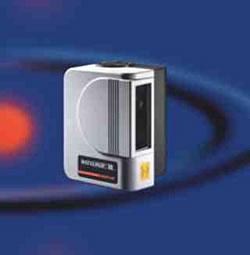 Hochleistungs-Barcodescanner DS8100