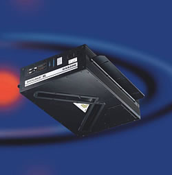 Barcode-Scanner DX8200