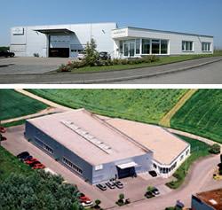 DESOTEC GmbH Sondermaschinenbau