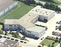 ThyssenKrupp System Engineering GmbH Division Testing Solutions (ehemals EGM)