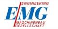 Logo von EMG Engineering & Maschinenbau Gesellschaft mbH