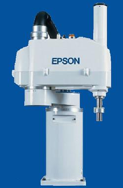 Scara-Roboter E2S55x Standard