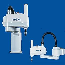 Scara-Roboter Epson E2-Serie