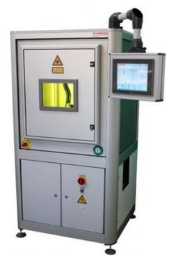 Sondermaschinen zum Laserlöten