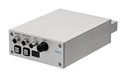 Kleinteile-Prüfsystem Checkbox Compact