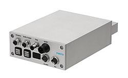 Kleinteile-Prüfsystem Checkbox Compact PLC