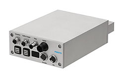 Kleinteile-Prüfsystem Checkbox Compact Plus