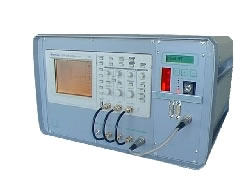 Wirbelstromprüfung Statograph ECM