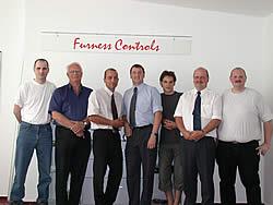 FURNESS CONTROLS GmbH