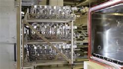 Batchtestsysteme für Drucksensoren