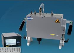 Tragbarer Nadelpräger XF530p